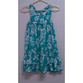 5f1d52c101 Vestido Para Nina Verde Jade - Vestidos en Lima en Mercado Libre Perú