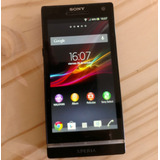Sony Xperia S Lt26i Para Claro