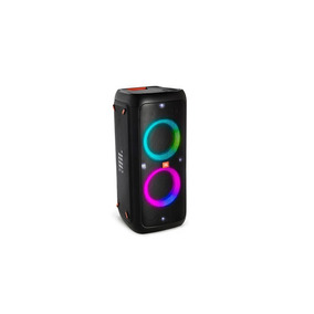 Caixa Amplifica Jbl Party Box 300 Pronta Entrega