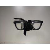 Oculos Silo S1 11 46x24 Armacao Nylon Lente Incolor 3759e69bfa