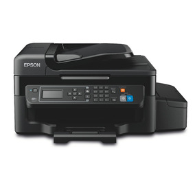 Impresora Recarga Continua Epson L575 Wifi Multifuncional