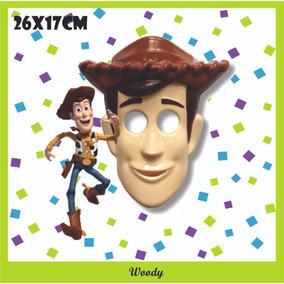 Toy Story - Máscaras en Mercado Libre Argentina ce5fbedb04f