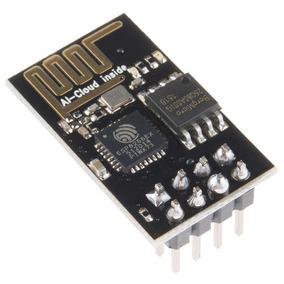 Módulo Wifi Esp8266 - Série Esp-01