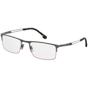Armação Óculos De Grau Carrera Ca7584 56 - Óculos no Mercado Livre ... 07a627bbe4