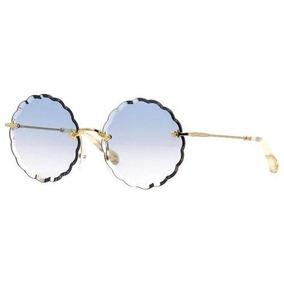 04d66ae6a3c80 Chloé Rosie 142 816 - Óculos De Sol Chloé Rosie Original