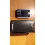 Celular Blackberry Curve 9220 Sin Cargador