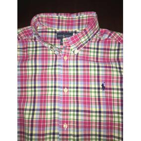 Camisas Ralph Lauren para Hombre en Mercado Libre Uruguay 487ba77ff31