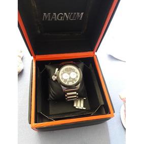 Relogio Magnum