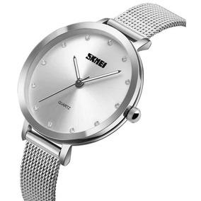 Relogio Skmei De Luxo..resistente A Agua.. - Relógios De Pulso no ... fa83c2b016