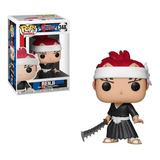 Xion Funko Pop Anime Bleach - Renji
