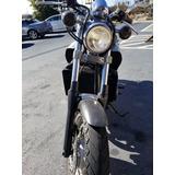 2003 Yamaha V-max Motorcycle