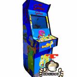 Máquina Arcade Con 1500 Juegos Pandora 9 Plus Éxito Ventas