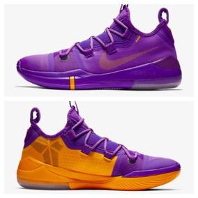 01bf6522 Kobe Ad 2018 Lakers Purple Edition (29 Mex) Astroboyshop