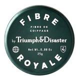 Fibre Royale Mini - Cera Para Cabello Triumph And Disaster