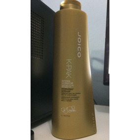 Joico K-pak Intense Hydrator - Hidratação Profunda 1000ml
