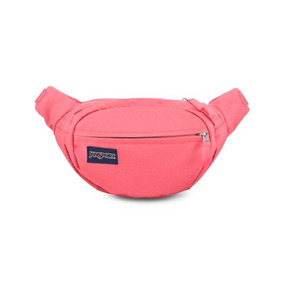 Cangurera Bolsa De Cintura Jansport Fifth Avenue Original