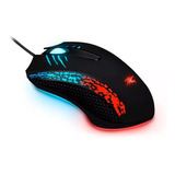 Mouse Gamer Sentey Mystic Gaming Gs-3200 Rgb Led