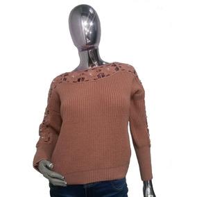 Sweater Tejido Unitalla
