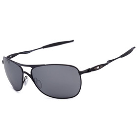 b94a5e141bc75 Oakley Crosshair Black Iridium Polished Carbon De Sol Juliet ...