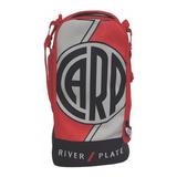 Bolso Botinero Futbol River Plate Original In004 Mundomanias