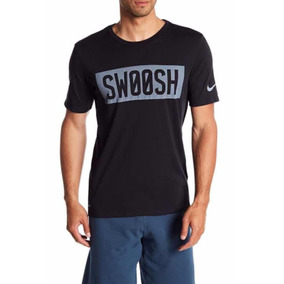 Playera Nike Swoosh