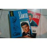 Libro Serie El Santo Con Roger Moore De Leslie Charteris
