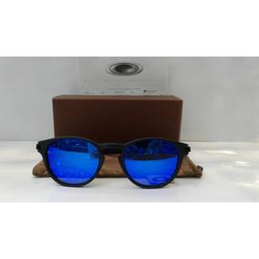 Oculos Espelhado Azul Original De Sol Oakley - Óculos no Mercado ... bc9b32402c