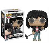 Joey Ramone   Ramones   Funko Pop   Original