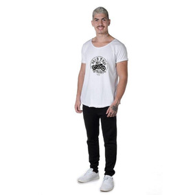 Camiseta Blusa Masculina Estampada Suffix