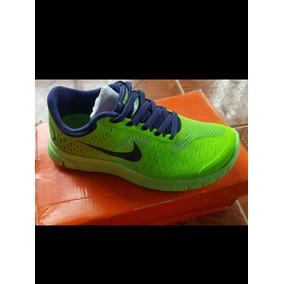 Botas Nike Free