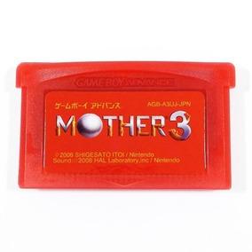 Mother 3 Legendado Português Earthbound Game Boy Advance Gba