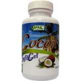 3x Aceite De Coco 60 Cápsulas Cocoil Fnl Pehuén Farmacias®