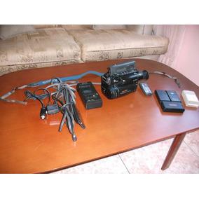 Sony Hi8 Ccd-tr81 Video Handycam ((para Reparar O Repuesto))