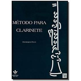 Metodo Para Clarinete
