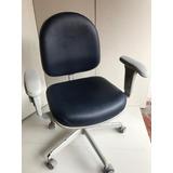Lote 4 Cadeiras Giratorias Giroflex