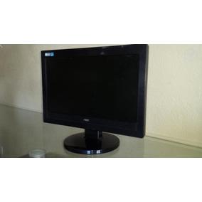 2,monitores Pc Aoc , Waytec