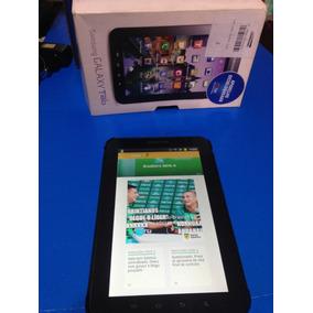 Galaxy Tab Gt P1000n