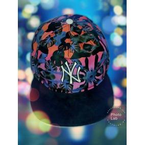 Gorra New Era Ny Yankees Fashion Unicas De Piel 59 Fifty en Mercado ... 9dddf41d145