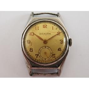 198fdc94e1b Relogio Zenith Antigo - Relógios no Mercado Livre Brasil
