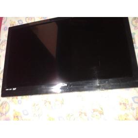 Pantalla De Tv Fhilips Led Modelo 32fl2507/f8