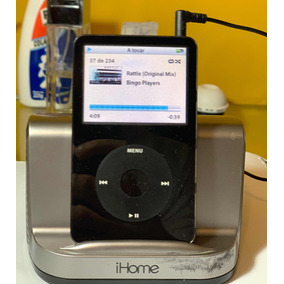 Caixa De Som Porquinho Apple - iPod no Mercado Livre Brasil