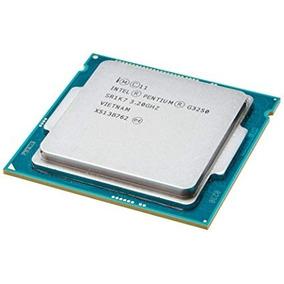 Procesador Intel Pentium 4 4ª Generación G3250 Sr1k7 3.20ghz