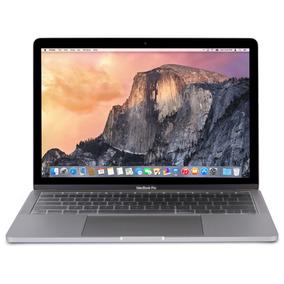Protector Teclado Macbook 12 13 Sin Touchbar Moshi Español
