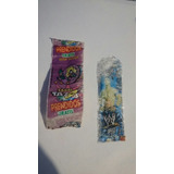 Tira Promocional Tazos Tiny Toons