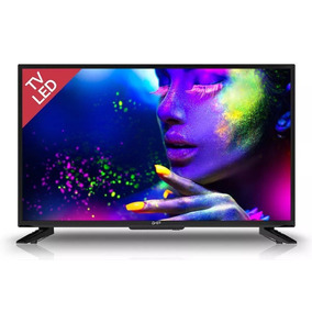 Smart Tv Led G32dhds7 Ghia 32 Hdmi Usb Vga