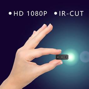 Ultra Micro Camera Menor Do Planeta Com Visao Noturna