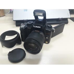 Camera Panasonic Luminix Dmc - Gh2