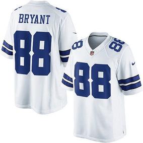 01a6a8d3f Jersey Dallas Cowboys  88 Bryant Jugador Limited Nike Nfl