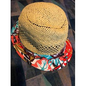 Chapéu Panamá 100% Original Importado Do Equador - Calçados 9713bf3ba27