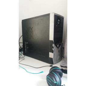 Computador Win10 - Proc. 3,30 Ghz - Memo 4gb
